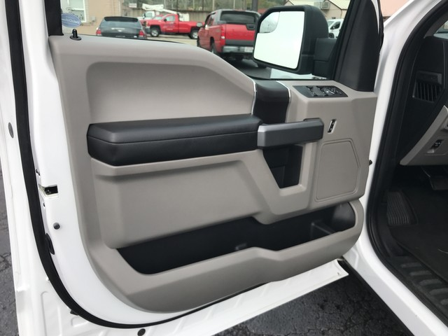 2018 F-150 SuperCrew Cab 4x4,  Pickup #BU0476 - photo 18