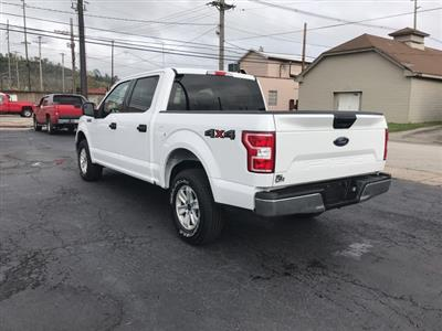2018 F-150 SuperCrew Cab 4x4,  Pickup #BU0476 - photo 6