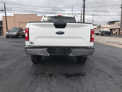2018 F-150 SuperCrew Cab 4x4,  Pickup #BU0476 - photo 7