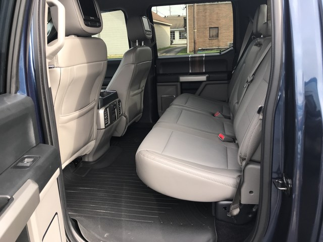 2016 F-150 SuperCrew Cab 4x4,  Pickup #BU0491 - photo 11