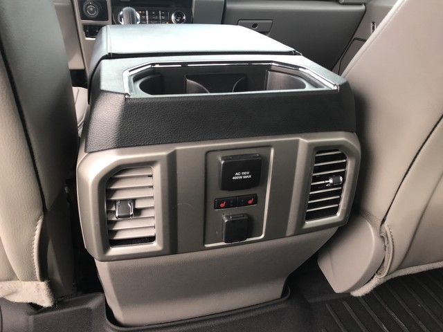 2016 F-150 SuperCrew Cab 4x4,  Pickup #BU0491 - photo 12