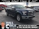 2016 F-150 SuperCrew Cab 4x4,  Pickup #BU0491 - photo 1