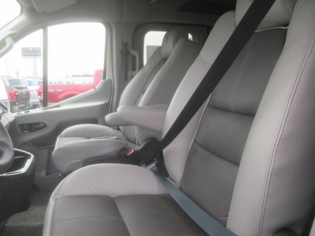 2016 Transit 150 Low Roof, Passenger Wagon #F34596 - photo 14