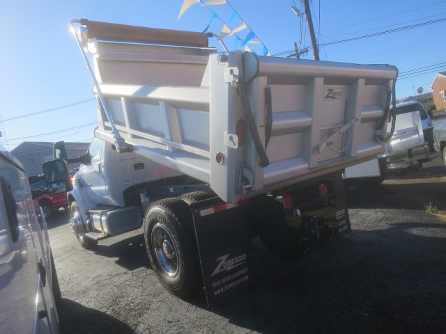 2017 F-750 Regular Cab, Duraclass Dump Body #F34629 - photo 2