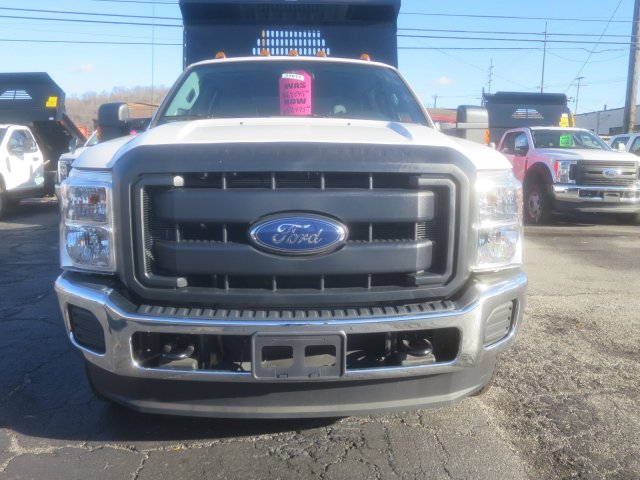 2016 F-350 Crew Cab DRW 4x4, Reading Dump Body #F34813 - photo 3