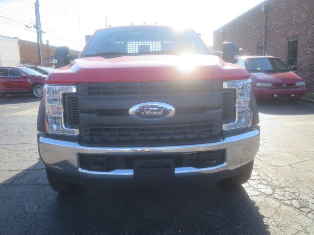 2017 F-550 Super Cab DRW, Platform Body #F34952 - photo 14