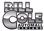 Bill Cole Ford logo