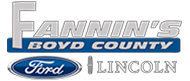 Boyd County Ford logo