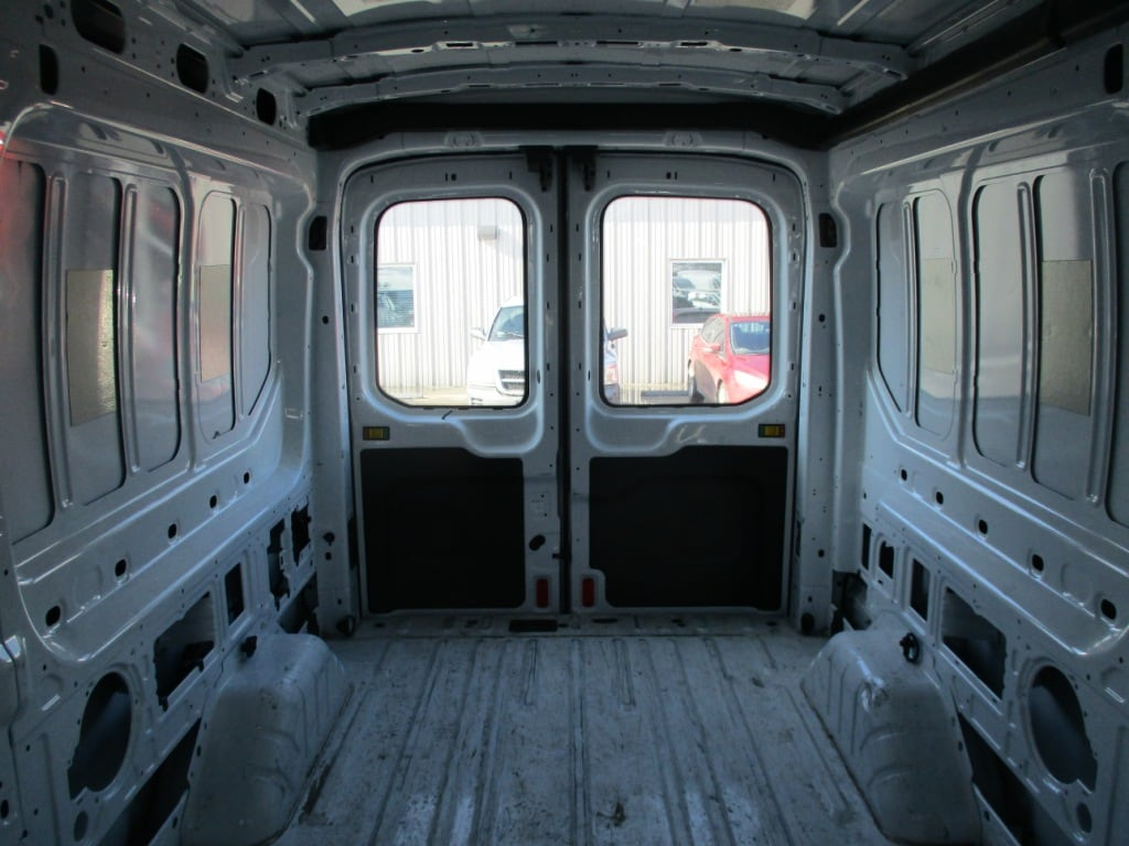 2017 Transit 250 Medium Roof, Cargo Van #FE0333 - photo 13