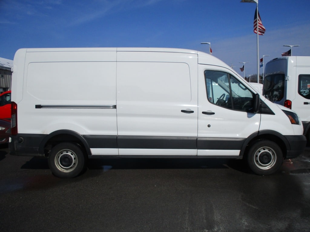 2017 Transit 250 Medium Roof, Cargo Van #FE0333 - photo 3