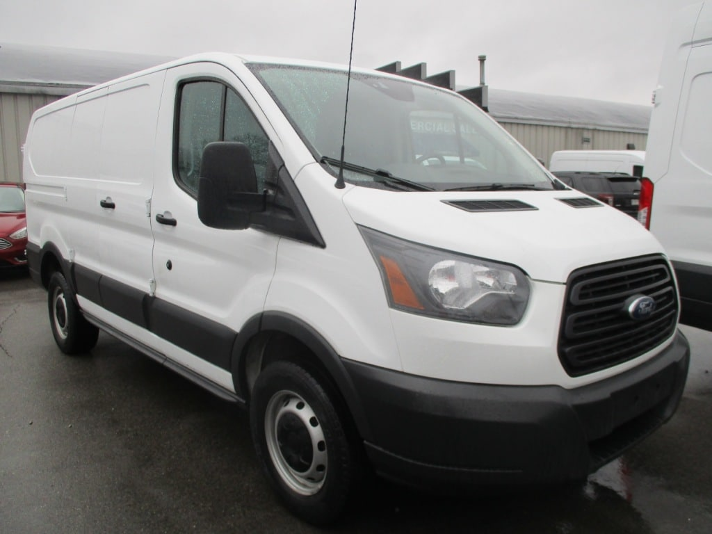 2017 Transit 250 Low Roof, Cargo Van #FE0338 - photo 10