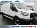 2017 Transit 250 Low Roof, Cargo Van #FE0338 - photo 1