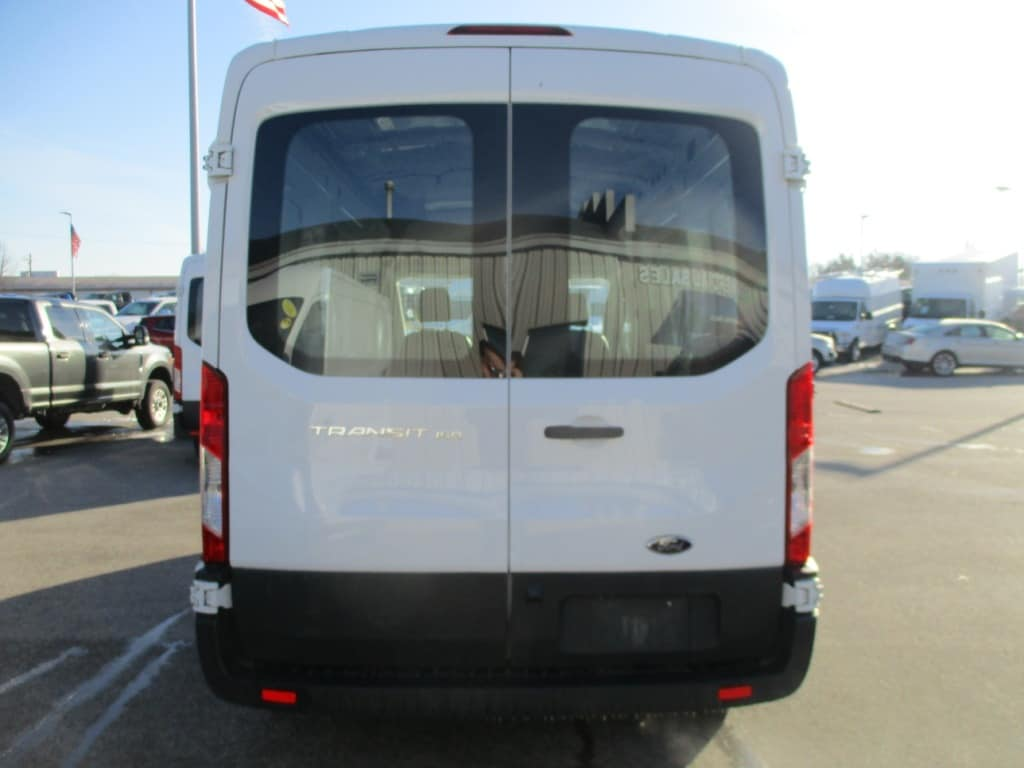 2017 Transit 150 Medium Roof, Cargo Van #FE0340 - photo 5