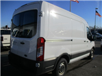 2017 Transit 150 Medium Roof, Cargo Van #FE0340 - photo 1