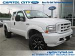 2003 F-250 Super Cab 4x4,  Pickup #FE0359A - photo 1