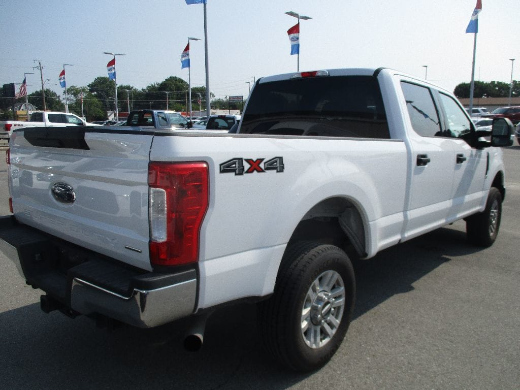2018 F-250 Crew Cab 4x4,  Pickup #FE0360 - photo 2