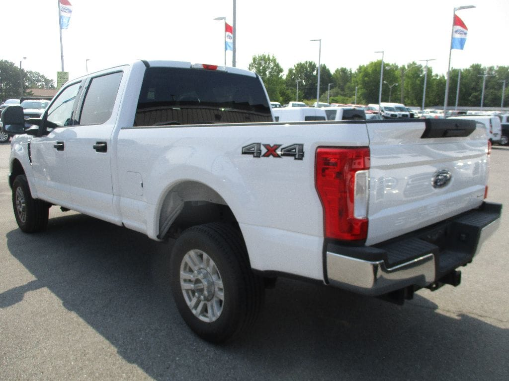 2018 F-250 Crew Cab 4x4,  Pickup #FE0360 - photo 7