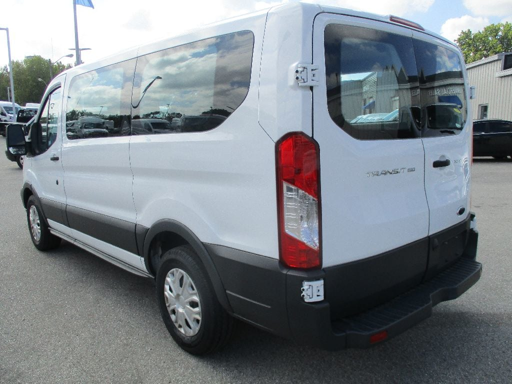 2017 Transit 150 Low Roof 4x2,  Passenger Wagon #FE0364 - photo 6
