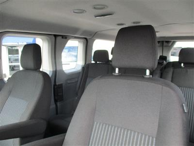 2017 Transit 150 Low Roof 4x2,  Passenger Wagon #FE0364 - photo 13