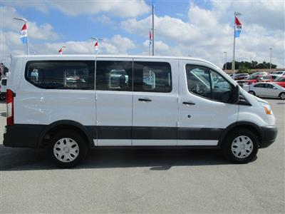 2017 Transit 150 Low Roof 4x2,  Passenger Wagon #FE0364 - photo 3