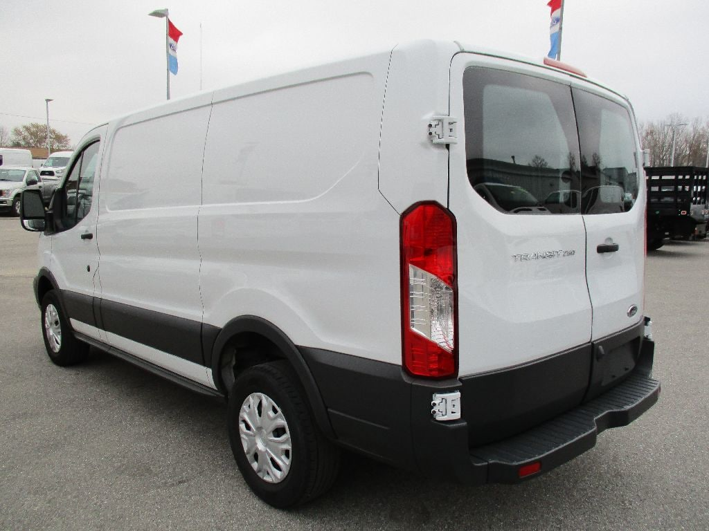 2017 Transit 250 Low Roof 4x2,  Empty Cargo Van #FE0367A - photo 7