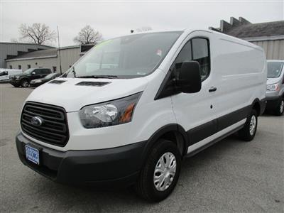 2017 Transit 250 Low Roof 4x2,  Empty Cargo Van #FE0367A - photo 9