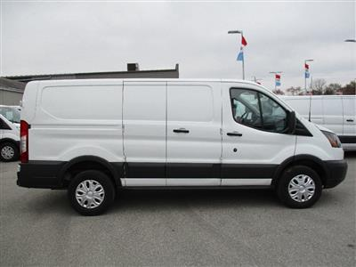 2017 Transit 250 Low Roof 4x2,  Empty Cargo Van #FE0367A - photo 4