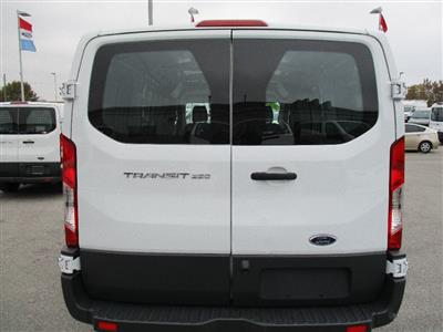 2017 Transit 250 Low Roof 4x2,  Empty Cargo Van #FE0367A - photo 6