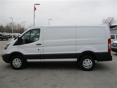 2017 Transit 250 Low Roof 4x2,  Empty Cargo Van #FE0367A - photo 8