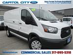 2017 Transit 250 Low Roof 4x2,  Empty Cargo Van #FE0367A - photo 1