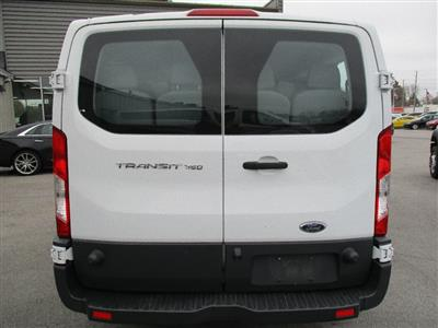 2016 Transit 350 Low Roof 4x2,  Passenger Wagon #FE0368 - photo 4