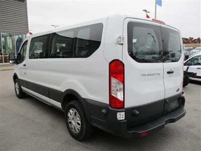 2016 Transit 350 Low Roof 4x2,  Passenger Wagon #FE0368 - photo 6
