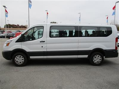 2016 Transit 350 Low Roof 4x2,  Passenger Wagon #FE0368 - photo 7