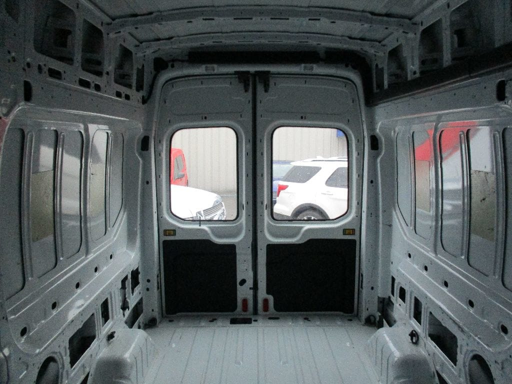 2016 Transit 250 High Roof 4x2,  Empty Cargo Van #FE0371 - photo 16