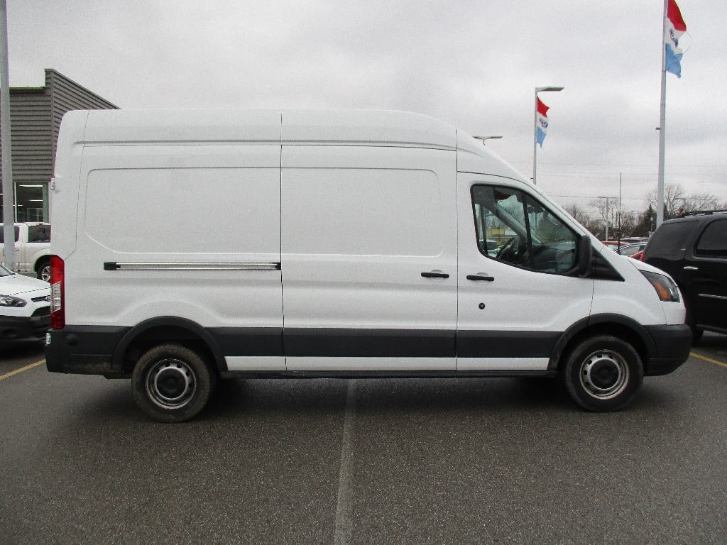 2016 Transit 250 High Roof 4x2,  Empty Cargo Van #FE0371 - photo 4