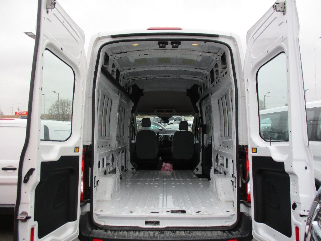 2016 Transit 250 High Roof 4x2,  Empty Cargo Van #FE0371 - photo 2