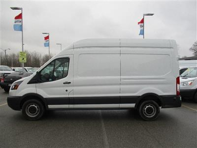 2016 Transit 250 High Roof 4x2,  Empty Cargo Van #FE0371 - photo 7