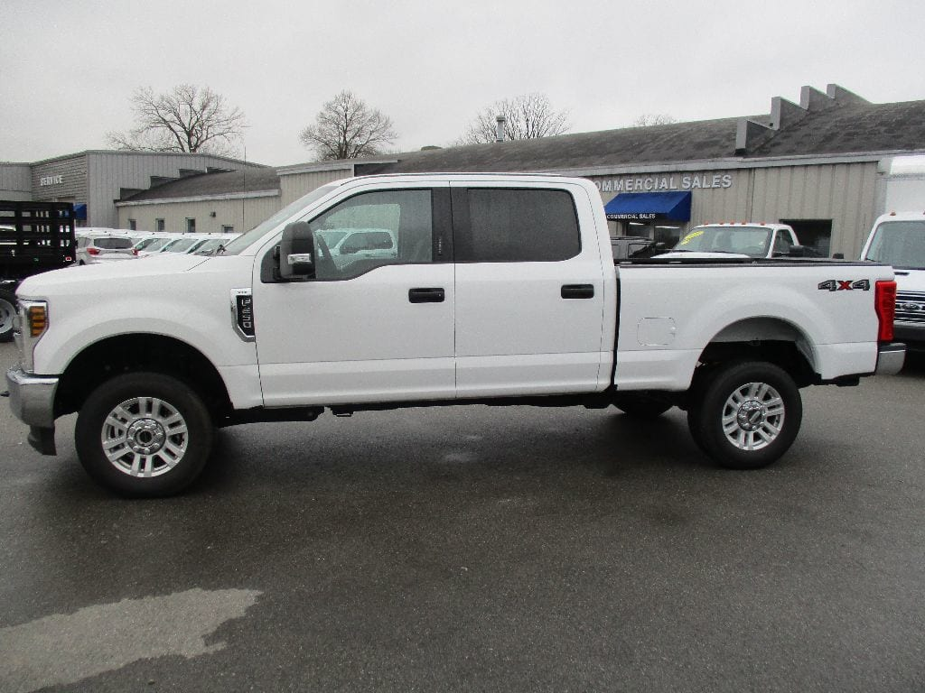 2018 F-250 Crew Cab 4x4,  Pickup #FE0372 - photo 8