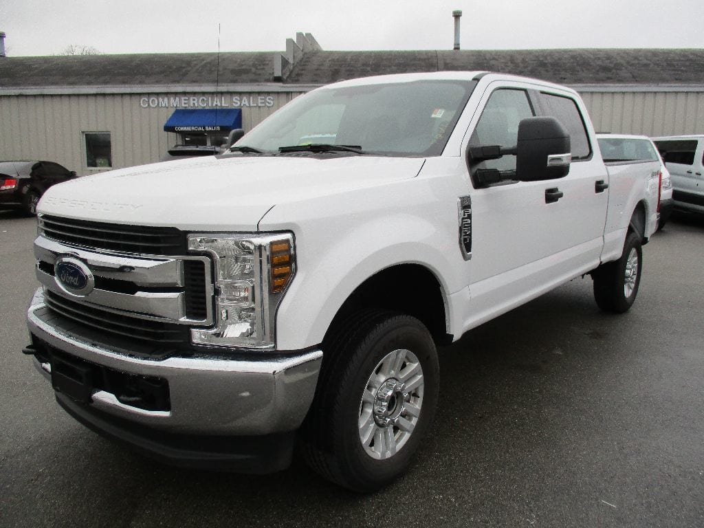 2018 F-250 Crew Cab 4x4,  Pickup #FE0372 - photo 9