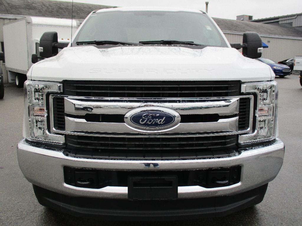 2018 F-250 Crew Cab 4x4,  Pickup #FE0372 - photo 10