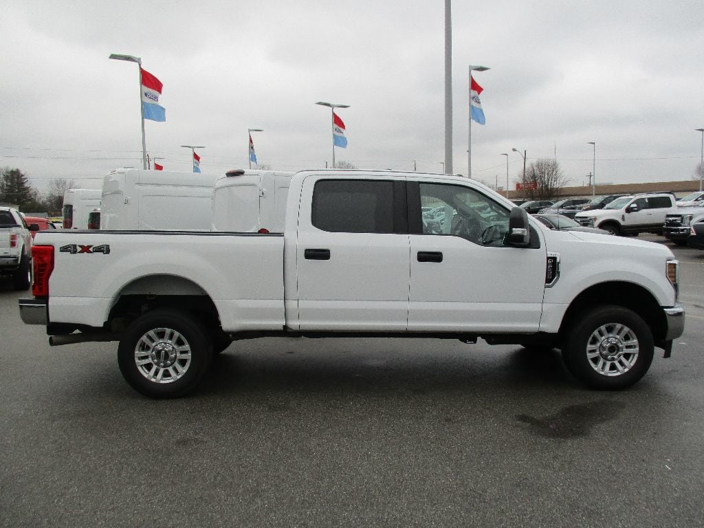 2018 F-250 Crew Cab 4x4,  Pickup #FE0372 - photo 3