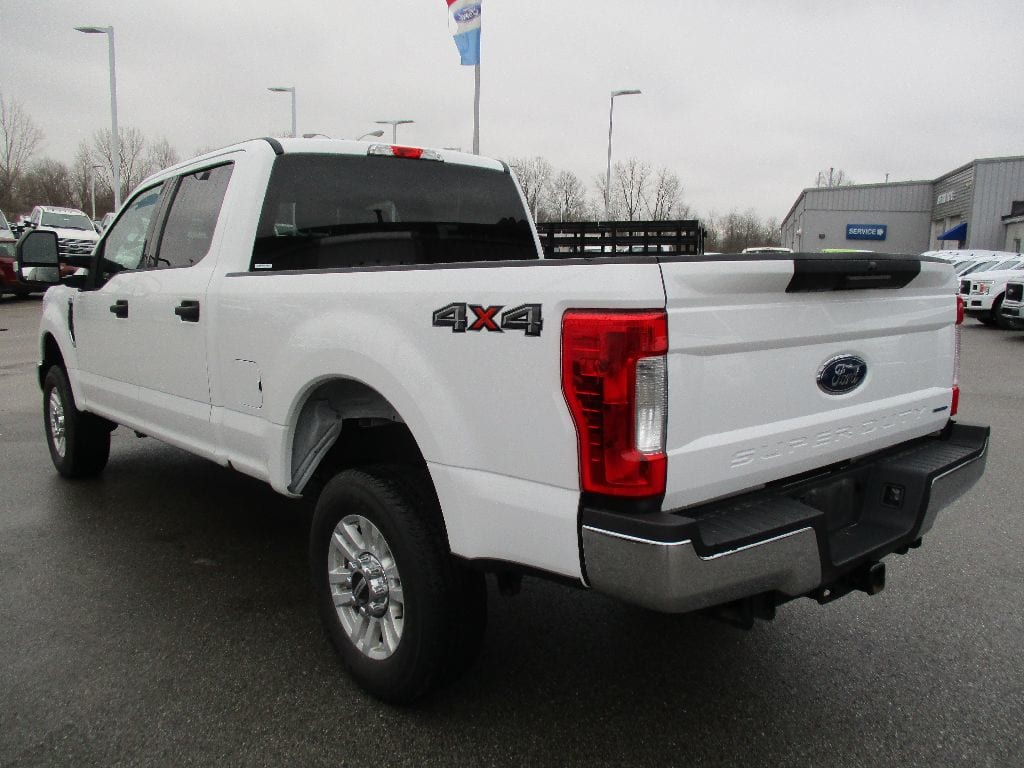 2018 F-250 Crew Cab 4x4,  Pickup #FE0372 - photo 7