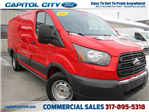 2017 Transit 250 Low Roof, Cargo Van #FP3627 - photo 1