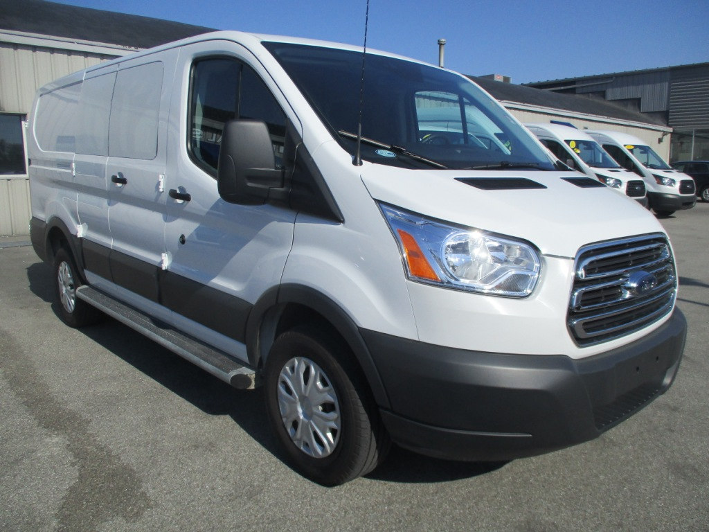 2017 Transit 250 Low Roof, Upfitted Van #FP3673 - photo 3