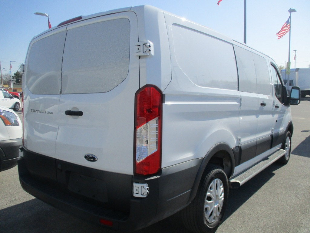 2017 Transit 250 Low Roof, Upfitted Van #FP3673 - photo 5