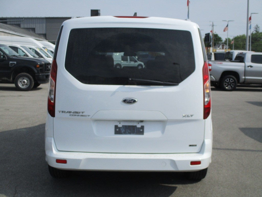 2014 Transit Connect,  Passenger Wagon #FP3676 - photo 5