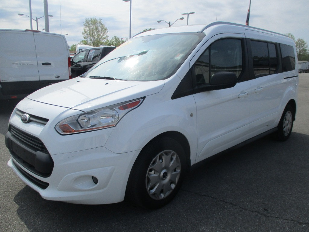 2014 Transit Connect,  Passenger Wagon #FP3676 - photo 8