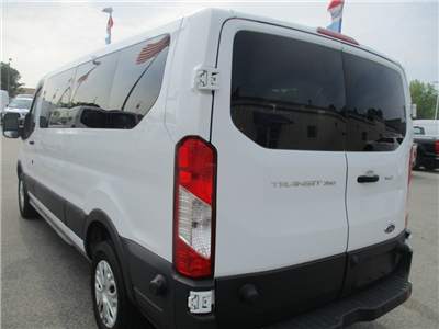 2017 Transit 350 Low Roof, Passenger Wagon #FP3678 - photo 7