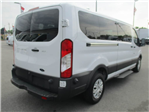 2017 Transit 350 Low Roof, Passenger Wagon #FP3678 - photo 2