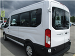 2017 Transit 350 Med Roof 4x2,  Passenger Wagon #FP3703 - photo 6